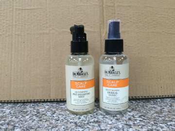 DR MIRACLE'S SCALP CARE PRODUCTS